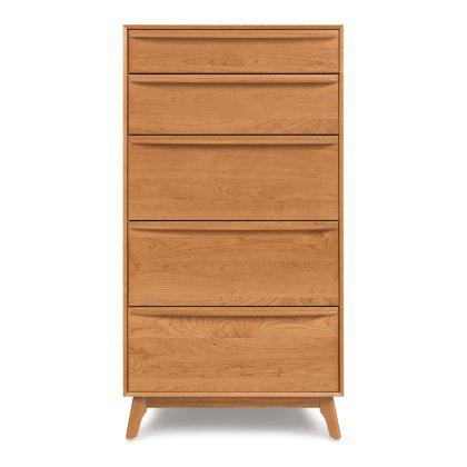 Catalina 5 Drawer Narrow Dresser Image