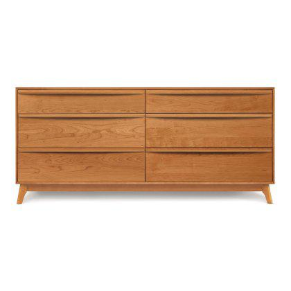 Catalina 6 Drawer Dresser Image