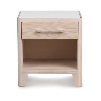 Contour 1 Drawer Nightstand Image