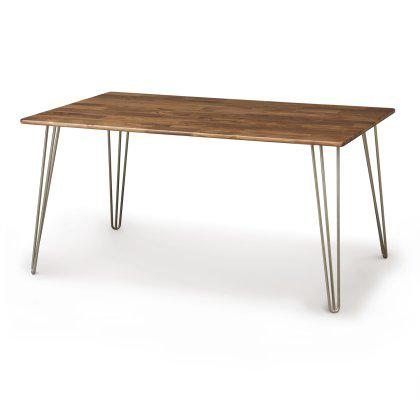 Essentials Rectangle Dining Table Image