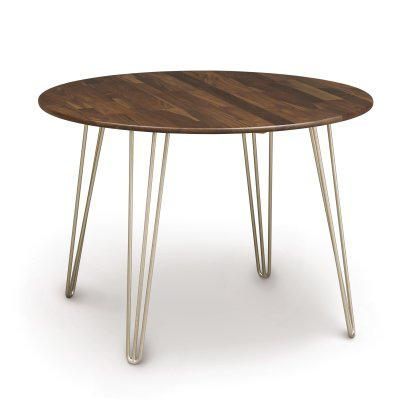 Essentials Round Dining Table Image