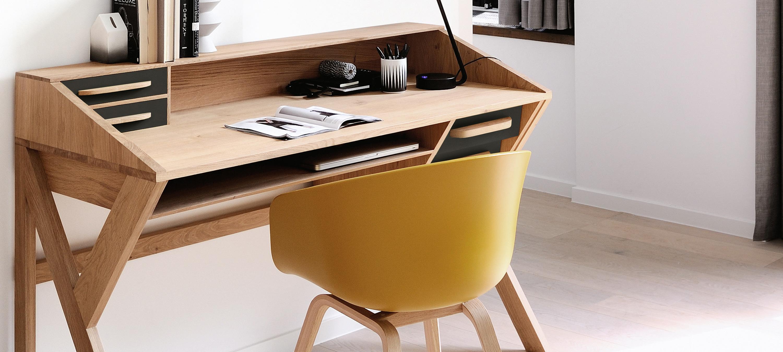 Desks + Work Tables