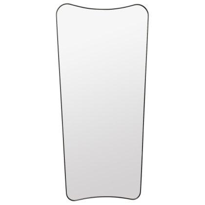 F.A. 33 Rectangular Wall Mirror Image