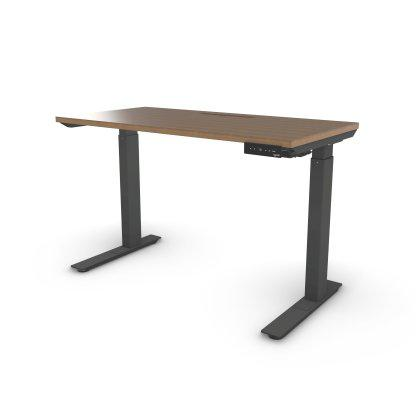 "Foundation Sit-Stand Desk 23.5"" x 47"" Image"