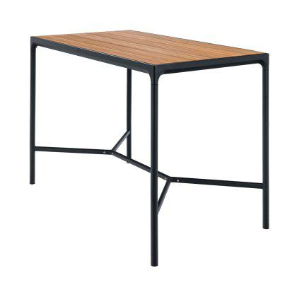 Four Bar Table Rectangle Image