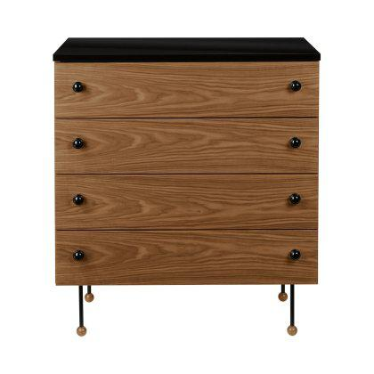 Grossman 62 Series Dresser - 4 Drawers Image