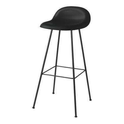 Gubi 3D Bar Stool - Center Base Image