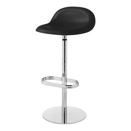 Gubi 3D Bar Stool - Swivel Base Image