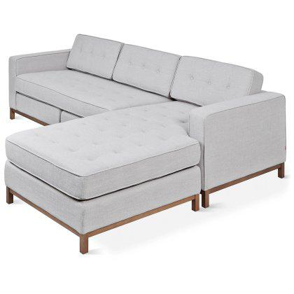 Jane Bi-Sectional - Wood Base Image