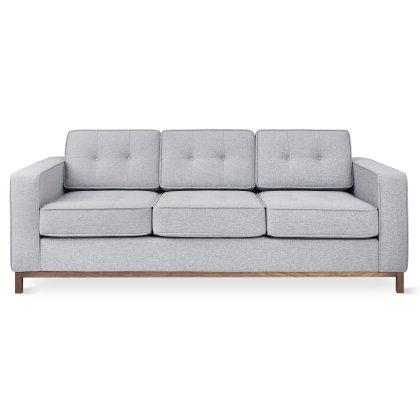 Jane Sofa - Wood Base Image