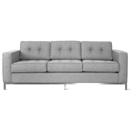 Jane Sofa - Stainless Base Image