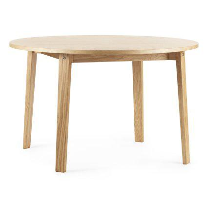 Slice Table Vol. 2 - Round Oak Image
