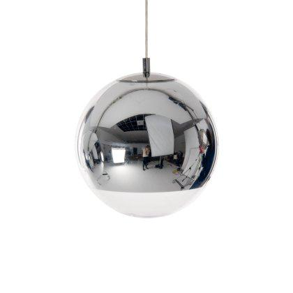 Mirror Ball Pendant Image