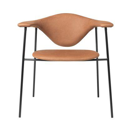 Masculo Dining Chair Image