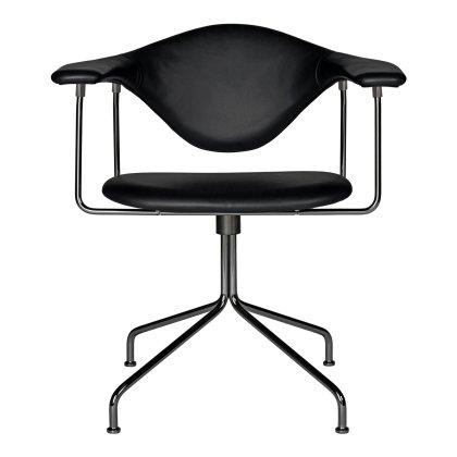 Masculo Meeting Chair - Swivel Base Image