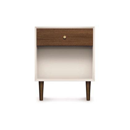 MiMo 1 Drawer Nightstand Image