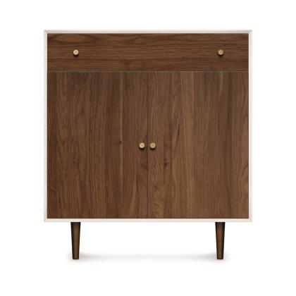 MiMo 1 Drawer Over 2 Door Dresser Image