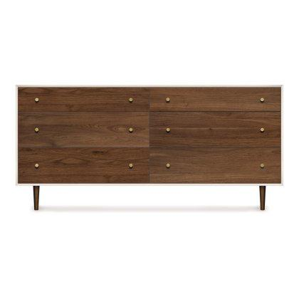 MiMo 6 Drawer Dresser Image