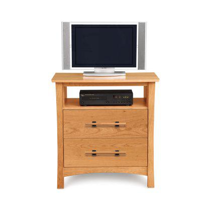 Monterey 2 Drawer Dresser with TV Stand Image
