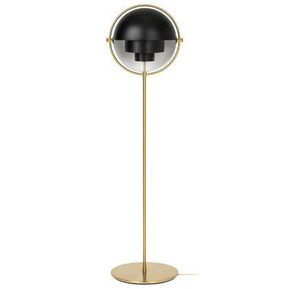 Multi-Lite Floor Lamp Image