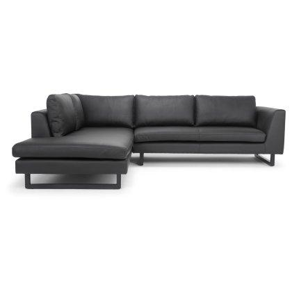 Staple Sectional Sofa Image