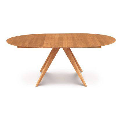 Catalina Round Extension Table Image