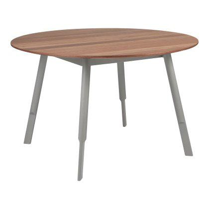 Bracket Dining Table Round Image
