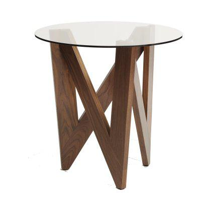 Check Round End Table Image