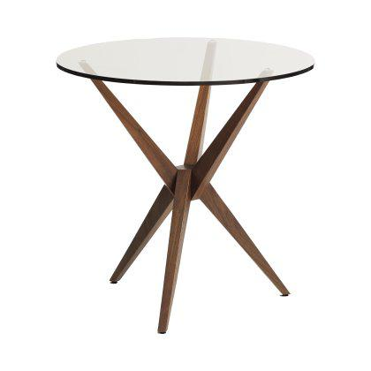 Converge Round End Table Image