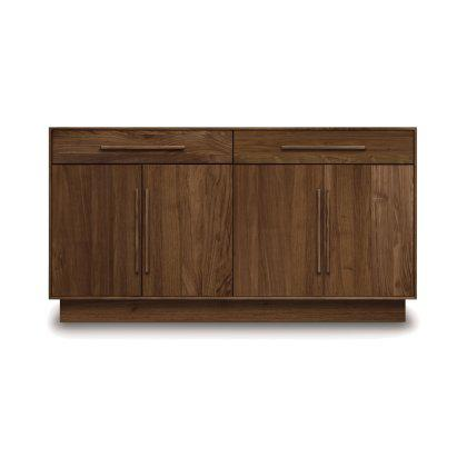 Moduluxe 2 Drawer Over 4 Door Dresser Image