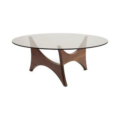 Pivot Round Coffee Table Image