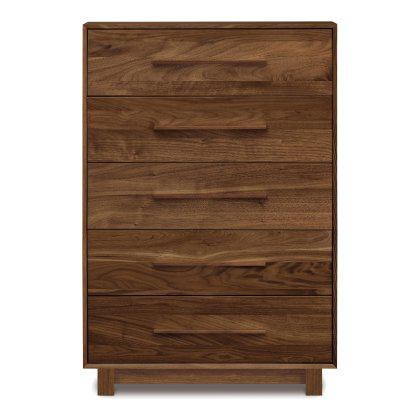 Sloane 5 Drawer Wide Dresser Image