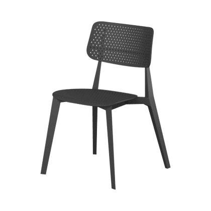 Stellar Perforated Chair Image