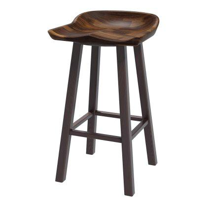 Tractor Seat Counter Stool Image