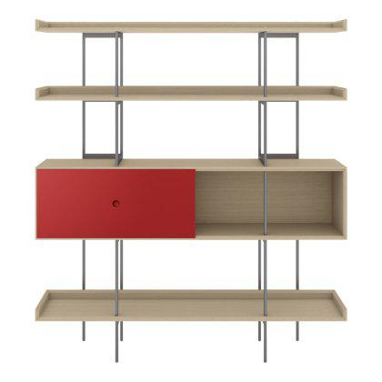 Margo Five-Tier Shelf Image