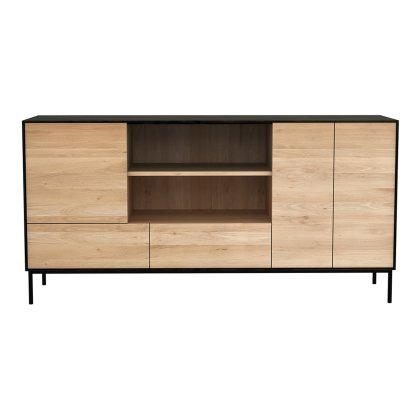 Blackbird 3 Door Sideboard Image