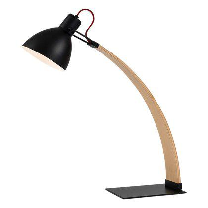 Laito Wood Table Lamp Image