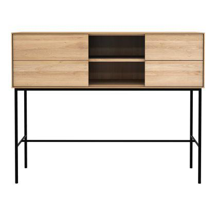 Oak Whitebird Console High Image