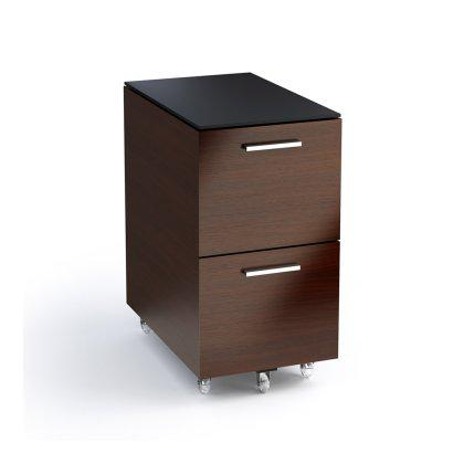 Sequel Two Drawer Mobile File Cabinet 6005 Image