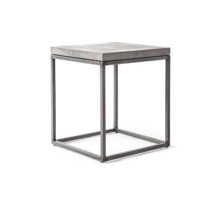Perspective Side Table Image