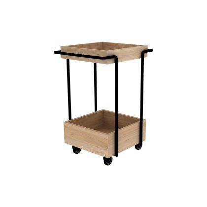Kompagnon Bar Cart Image