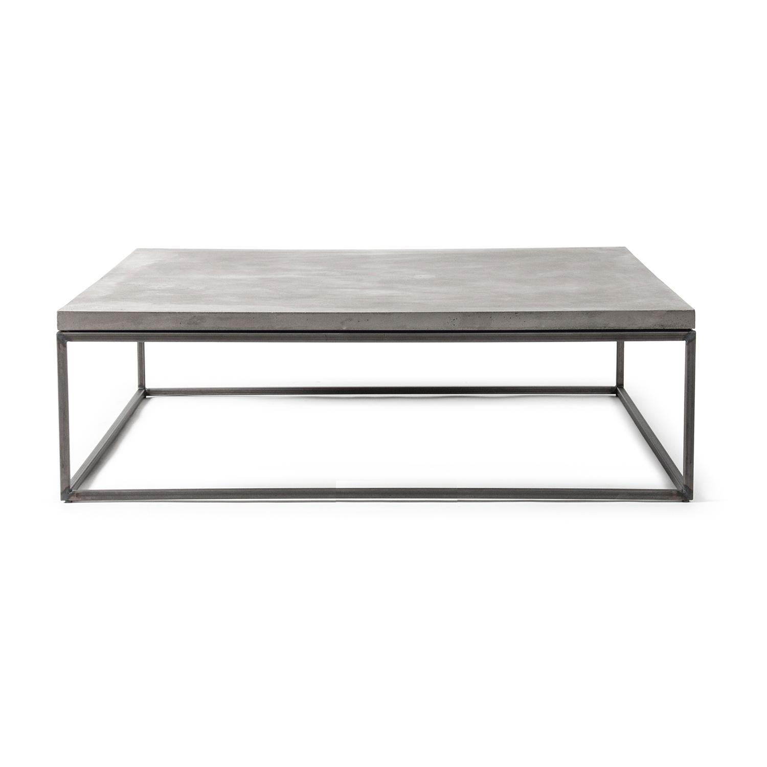 Perspective Extra Large Coffee Table Lyon Beton Rypen