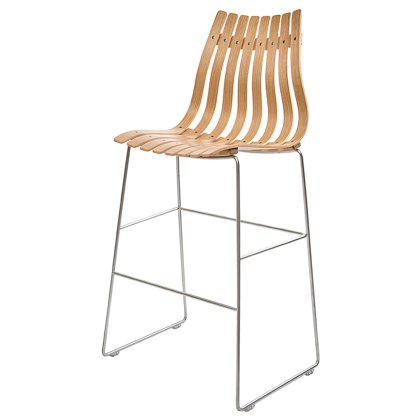 Scandia Bar Stool Image