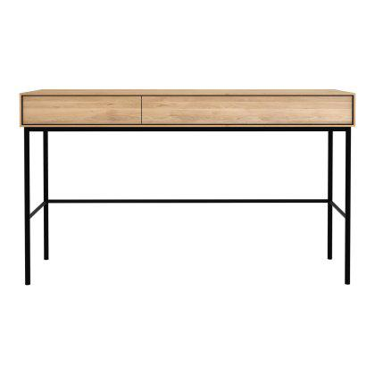 Oak Whitebird Desk Image