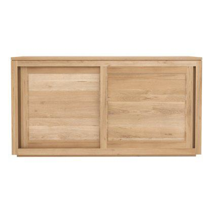 Pure 2 Door Sideboard Image