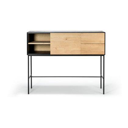 Oak Blackbird Console High Image