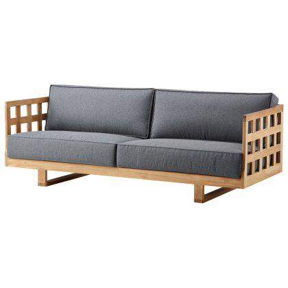 Square Sofa Image