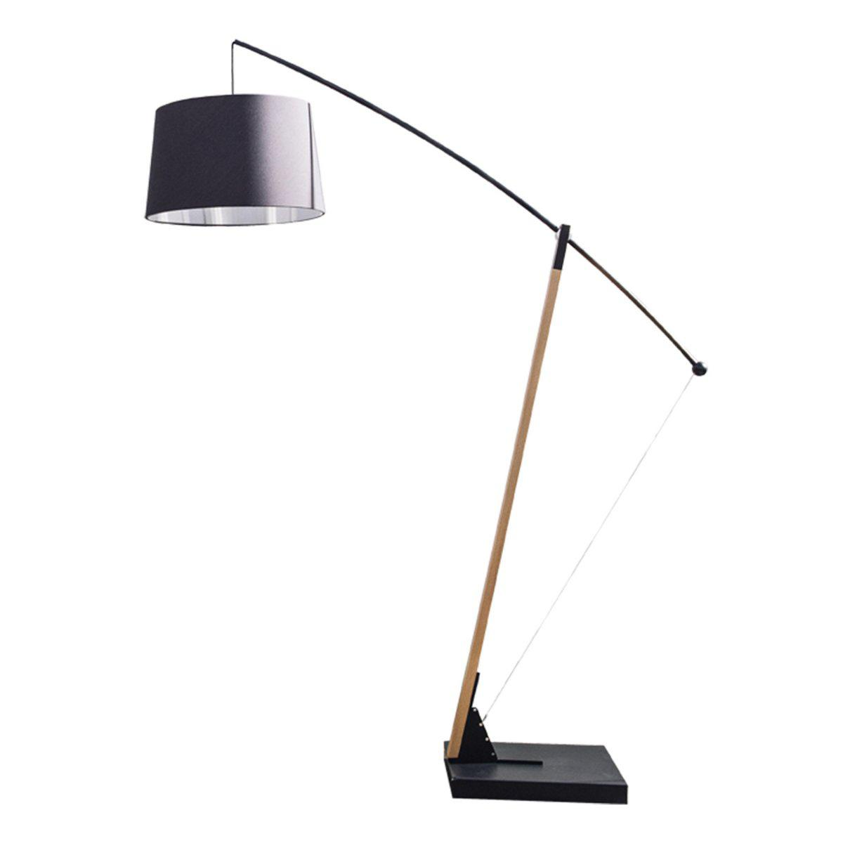 Archer Floor Lamp Seed Design Rypen
