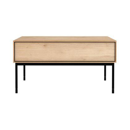 Oak Whitebird Coffee Table Image