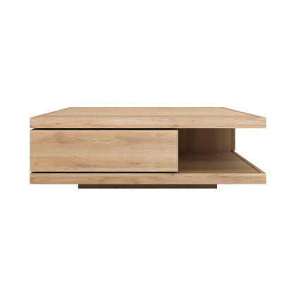 Flat Coffee Table Image